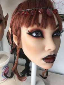 порно фото с куклами