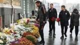 Паулу Фонсека вшанував пам'ять загиблих в Харкові