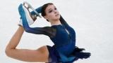 Без тройного акселя: как Щербакова захватила лидерство в короткой программе на ЧМ, а Трусова завалила каскад