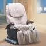 Альтернатива ручному массажу – кресло массажное