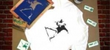 Как печатать на футболке: пошаговые инструкции, необходимые материалы, советы, фото