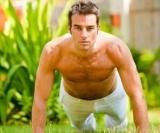 Силовые тренировки спасают от болезней сердца