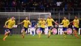 Шведські футболісти влаштували погром журналістам у прямому ефірі з нагоди виходу на чемпіонат світу