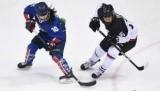Швейцарці проти участі об'єднаної команди Північної і Південної Кореї