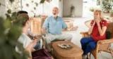 7 запретных тем для разговора во время знакомства с его родителями