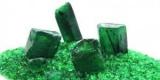 Что изумруд: описание, свойства и применение драгоценных камней