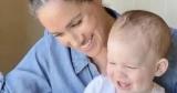 Меган Маркл собирается рожать второго ребенка дома