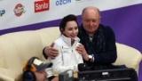 Похвала Туктамышевой, восхищение Валиевой и сопереживание Косторной: что обсуждали после короткой программы финала КР